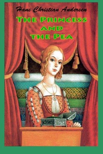 9781530047659: The Princess and the Pea