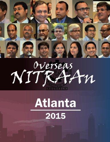 9781530055821: Overseas NITRAAn: Souvenir of NITROAA 2015 Convention at Atlanta