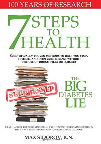 7 Steps to Health: M. SIDOROV