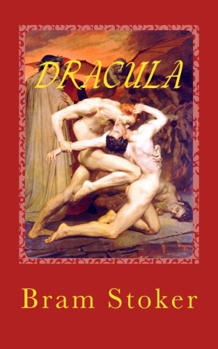 9781530062478: DRACULA, by BRAM STOKER, Compact Edition