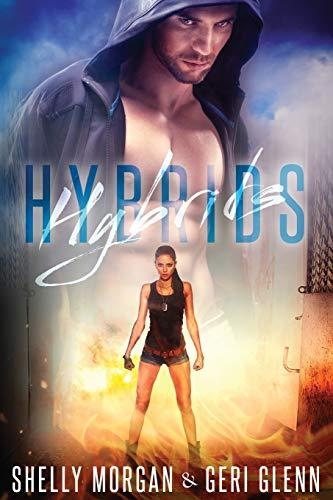 9781530069675: Hybrids