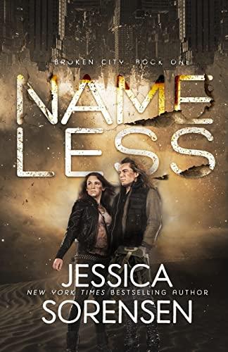 9781530073276: Nameless (Broken City) (Volume 1)