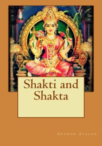 9781530076109: Shakti and shakta