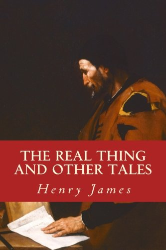 9781530087761: The Real Thing and Other Tales