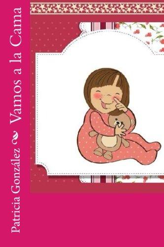 9781530088997: Vamos a la Cama (Spanish Edition)