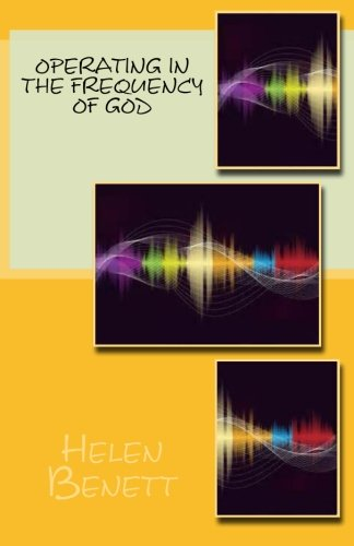 9781530089062: Operating in the frequency of God
