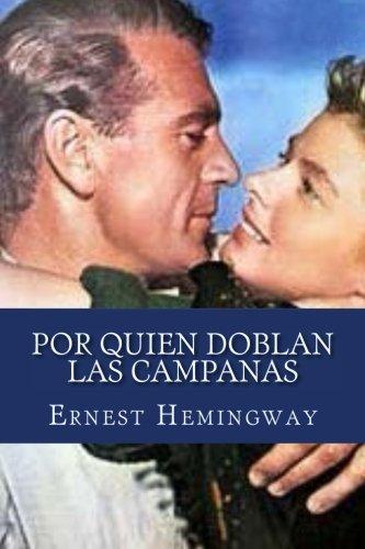 9781530095278: Por quien doblan las campanas (Spanish Edition)