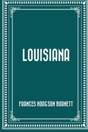9781530095292: Louisiana