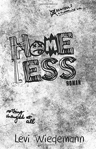9781530100743: Homeless: Volume 1