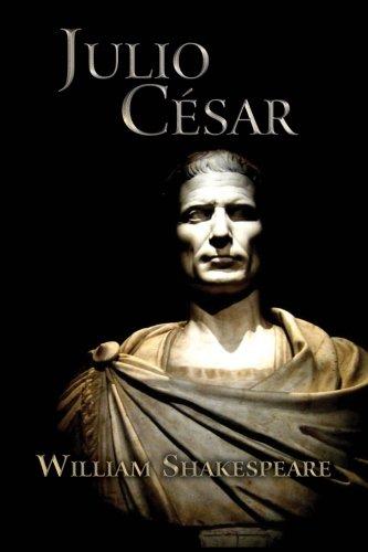 9781530104178: Julio C�sar