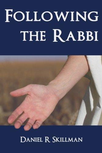 9781530105519: Following the Rabbi
