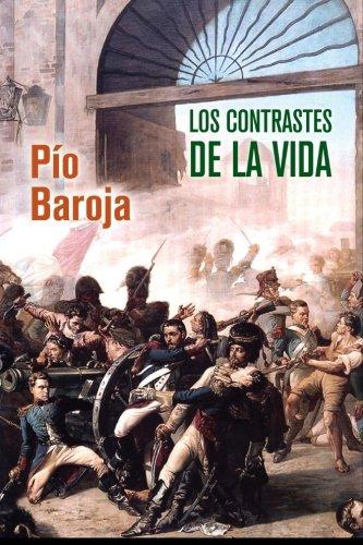 9781530107506: Los contrastes de la vida (Spanish Edition)