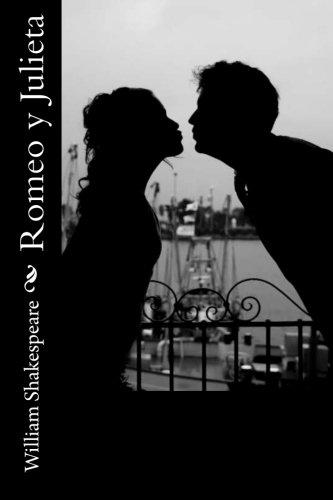 Romeo y Julieta: Mejor Novela de Romance: William Shakespeare, Romeo
