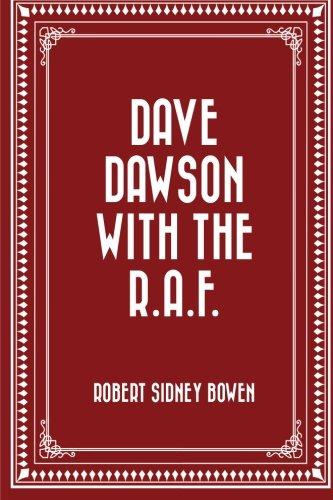 9781530119813: Dave Dawson with the R.A.F.