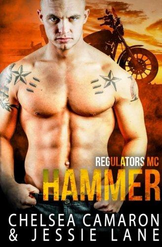 9781530120598: Hammer (Regulators MC) (Volume 2)