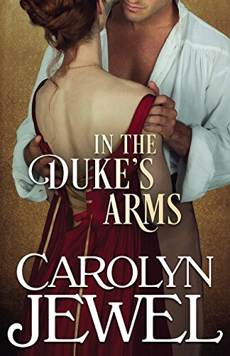 In the Duke's Arms: Jewel, Carolyn