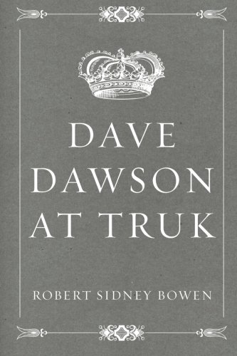 9781530128136: Dave Dawson at Truk