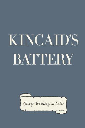 9781530129720: Kincaid's Battery