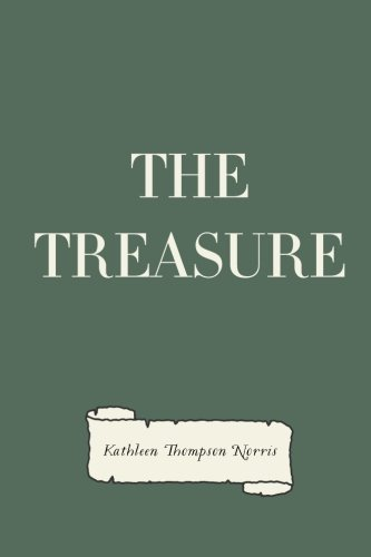 The Treasure (Paperback): Kathleen Thompson Norris