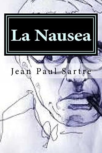 9781530132997: La Nausea (Spanish Edition)