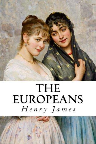 9781530151844: The Europeans