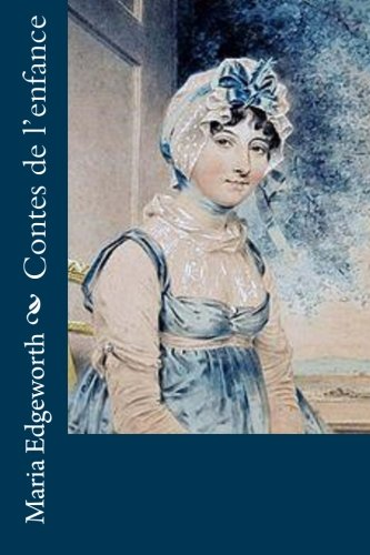 9781530155958: Contes de l'enfance (French Edition)