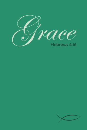 9781530158300: Grace: A 6