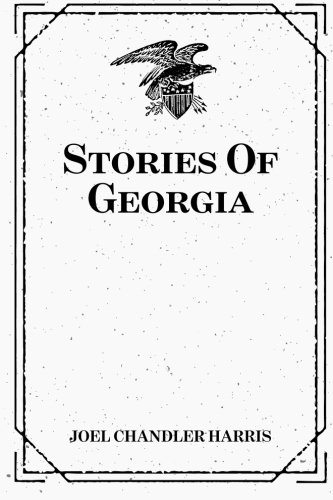 9781530162949: Stories Of Georgia