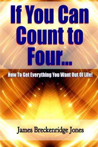 If You Can Count to Four: How: Jones, James Breckenridge