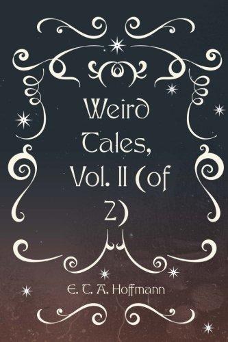 9781530169146: Weird Tales, Vol. II (of 2)