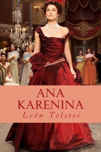 9781530173594: Ana Karenina (Spanish Edition)