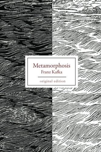 9781530179930: Metamorphosis (Original Edition)