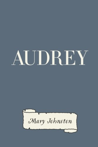 9781530180875: Audrey