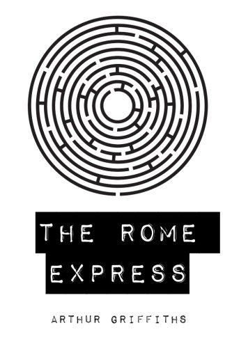 9781530180905: The Rome Express