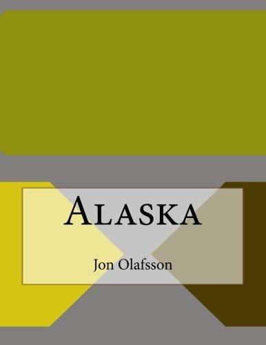 Alaska: Olafsson, Jon
