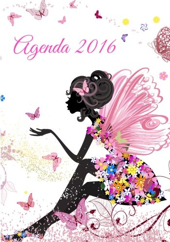 9781530187454: Agenda 2016: A woman's Inspirational Daily Planner And Daily Quotes