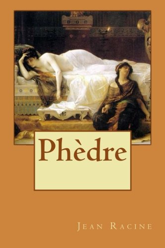 Phèdre (French Edition): Racine, Jean