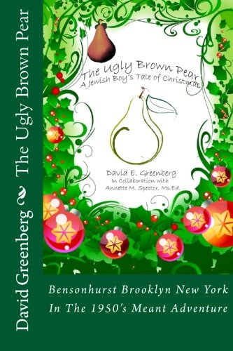 9781530190676: The Ugly Brown Pear