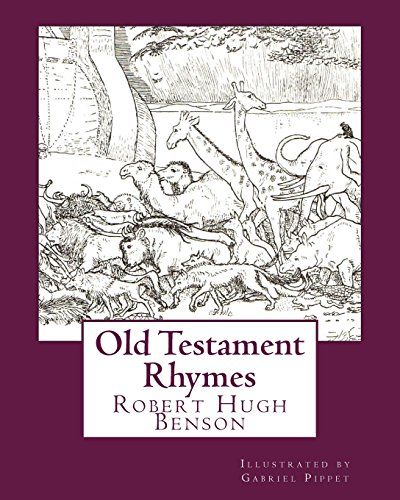 9781530213405: Old Testament Rhymes