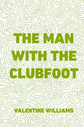 9781530222339: The Man with the Clubfoot