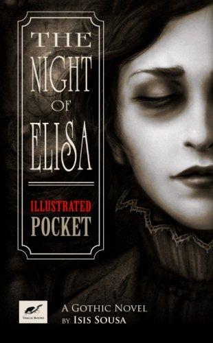 9781530223114: The Night of Elisa