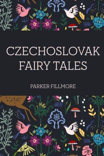 9781530224241: Czechoslovak Fairy Tales
