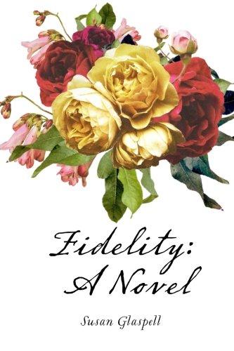 9781530224678: Fidelity: A Novel
