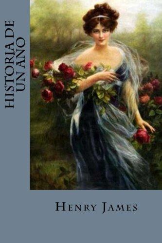 9781530228904: Historia de un año (Spanish Edition)
