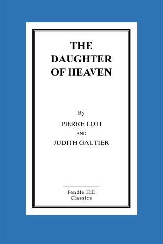 9781530229192: The Daughter of Heaven