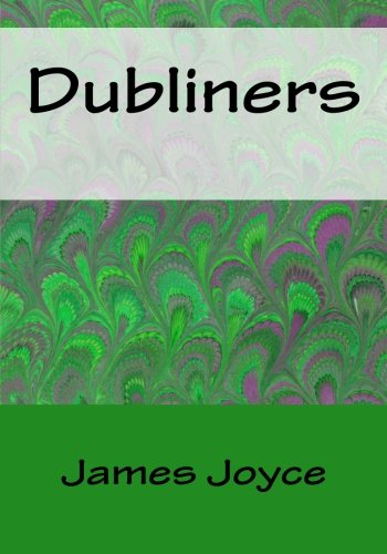 9781530239665: Dubliners