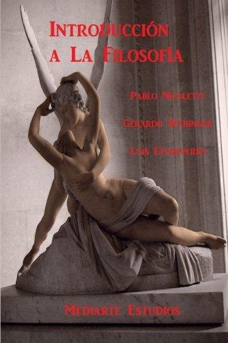 9781530245741: Introduccion a la filosofia: Una perspectiva poetica existencial