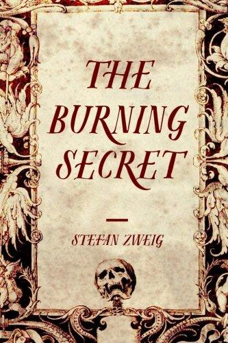 9781530251278: The Burning Secret