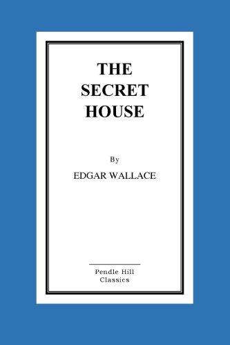 9781530255689: The Secret House