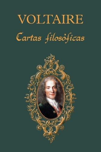 9781530256907: Cartas filosóficas